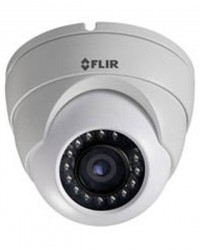 Eyeball IP Cameras