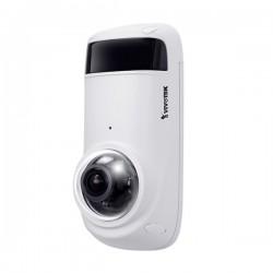 CC9381-HV Vivotek 1.45mm 20FPS @ 5MP Outdoor IR Day/Night WDR Panoramic IP Security Camera PoE