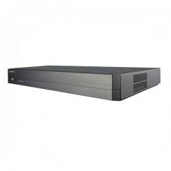 QRN-410-1TB Hanwha Techwin 4 Channel at 4K (2160p) NVR 50Mbps Max Throughput - No HDD