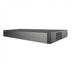 QRN-410-2TB Hanwha Techwin 4 Channel at 4K (2160p) NVR 50Mbps Max Throughput - 2TB