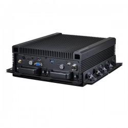 TRM-1610M Hanwha Techwin 16 Channel NVR 128Mbps Max Throughput - No HDD