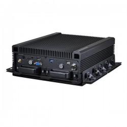 TRM-1610M-2TB Hanwha Techwin 16 Channel NVR 128Mbps Max Throughput - 2TB