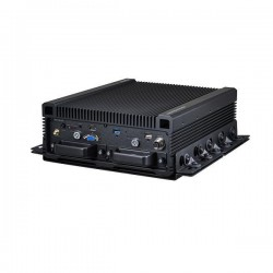 TRM-1610S Hanwha Techwin 16 Channel NVR 128Mbps Max Throughput - No HDD