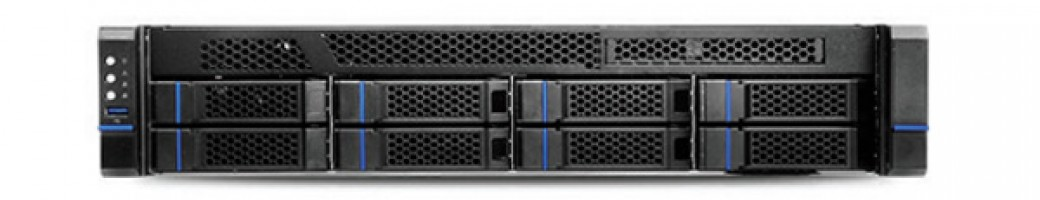 Hanwha Techwin WAVE Rack Servers