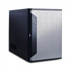 WRT-3301-4TB Hanwha Techwin Wisenet Wave NVR 170Mbps Max Throughput Intel Core i3 4GB RAM - 4TB w/ 4 Professional Licenses
