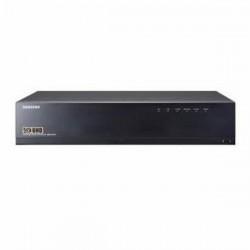 XRN-2010-48TB Hanwha Techwin 32 Channel at 4K (2160p) NVR 256Mbps Max Throughput - 48TB