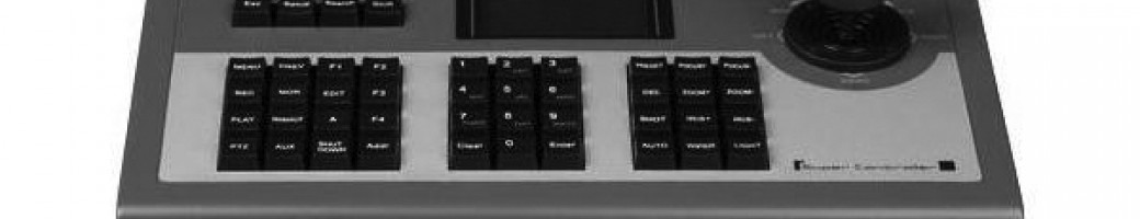 Keyboards and Controllers