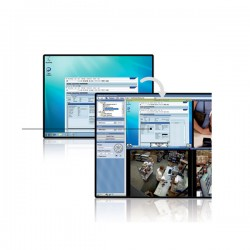 XProtect-Screen-Recorder Milestone XProtect Screen Recorder for Windows PC or POS