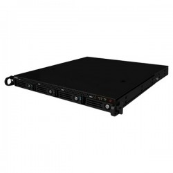 CT-4000R-US-12T-4 NUUO Crystal Titan Linux NVR Standalone - 12TB