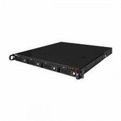 CT-4001R-US-4T-4 NUUO 4 Channel NVR 250Mbps Max Throughput - 4TB