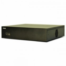 NP-8160-US NUUO 32 Channel NVR 200Mbps Max Throughput - No HDD