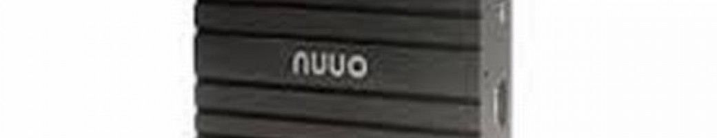 NUUO NuStation IP Video Recorders