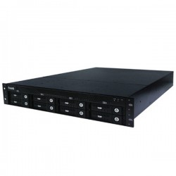 TP-8160RPUS-16T-4 NUUO Titan Pro Linux NVR Standalone with Redundant Power Supply