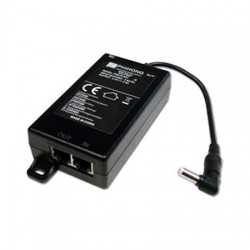 POE14-050 Phihong 12.5W DC-DC Power Over Ethernet Splitter - 5V