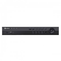 HNVR8P8/3TB Rainvision 8 Channel at 4K (2160p) NVR 80Mbps Max Throughput - 3TB w/ Built-in 8 Port PoE