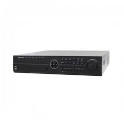 HNVRPRO64/12TB Rainvision 64 Channel at 12MP NVR 320Mbps Max Throughput - 12TB