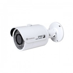 IPBL3-3.6-W Rainvision 3.6mm 20FPS @ 3MP Outdoor IR Day/Night Bullet IP Security Camera 12VDC/PoE - White