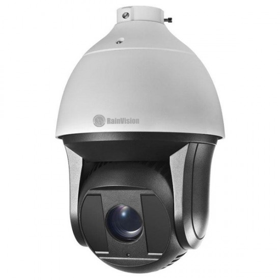 IPHPTZ3-36X-ATIR Rainvision 4.6-162mm 36x Optical Zoom 30FPS @ 3MP Outdoor IR Day/Night WDR PTZ IP Security Camera 24VDC/High-PoE