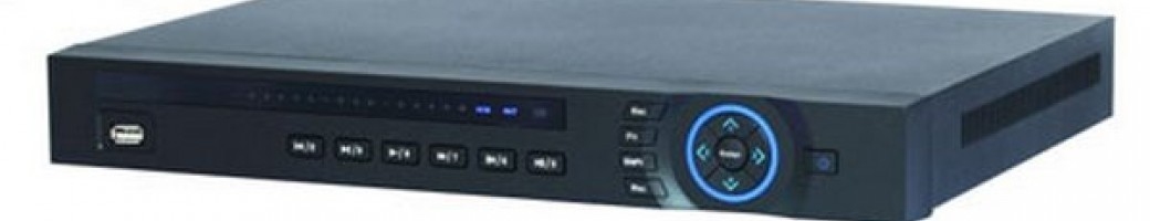 Rainvision IP Video Recorders