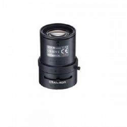 """12VM1040ASIR Tamron 1/2"""" 10-40mm F/1.4 IR Aspherical Manual Iris Lens"""