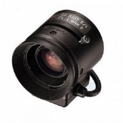 "13FG04IR-SQ Tamron 1/3"" 4mm F/1.2 w/ Connector DC Iris Lens"