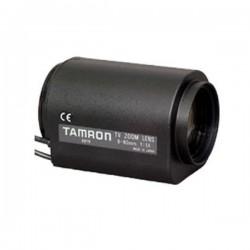 "13PZG10x6C Tamron 1/3"" 6-60mm F/1.4 Compact Zoom DC Iris Lens"