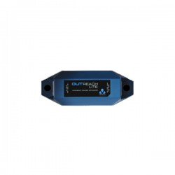 VOR-ORL Veracity Outreach Lite Ethernet Extender for Non-PoE Connections