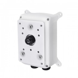 AA-352 Vivotek Outdoor Power Box 24VAC/6A
