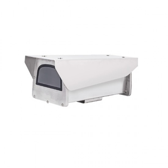 AE-510 Vivotek 24VAC Voltage Outdoor Stainless Enclosure