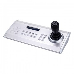 AJ-002 Vivotek 28 Button USB Joystick