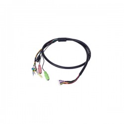 AO-003 Vivotek Cable for 24VAC Mic in Line Out