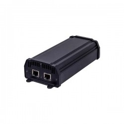 AP-GIC-011A-095 Vivotek 1xGE 95W PoH/PoE Injector with Surge Protection