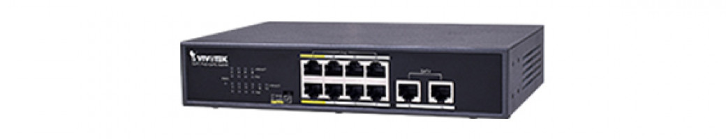 Networking (IP Network Video)