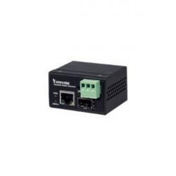 AW-IHS-0202 Vivotek Industrial FE Media Converter SFP