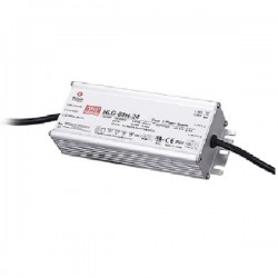 HLG-60H-24 Vivotek 60W Single Output Switching Power Supply