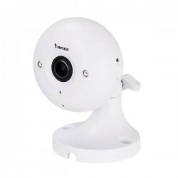 IP8160-W Vivotek 2.8mm 30FPS @ 1920 x 1080 Indoor Cube IP Security Camera Built-in Wifi 5VDC