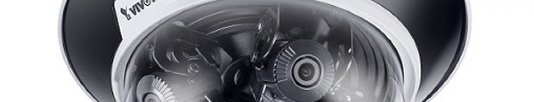 Multi-Sensor IP Cameras