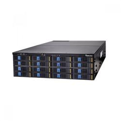 NR9782-V2-28TB Vivotek 128 Channel NVR 512Mbps Max Throughput - 28TB