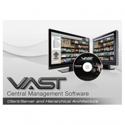 VAST-32CH Vivotek VAST 32 Channel VMS License